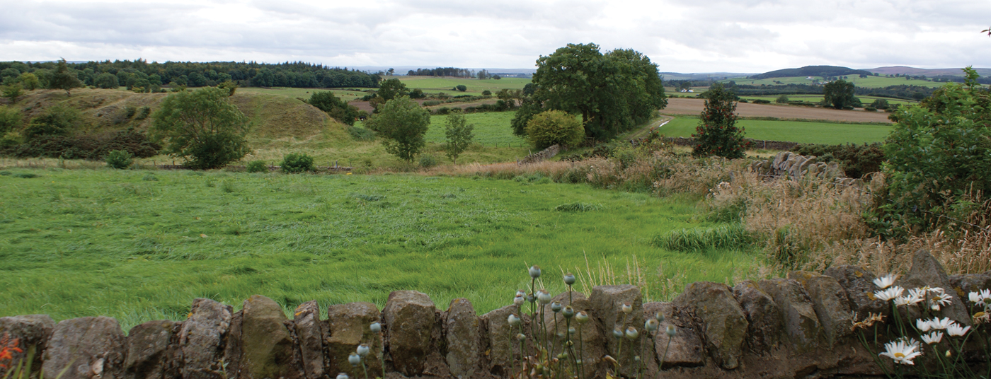 A gateway to the beautiful Durham Dales